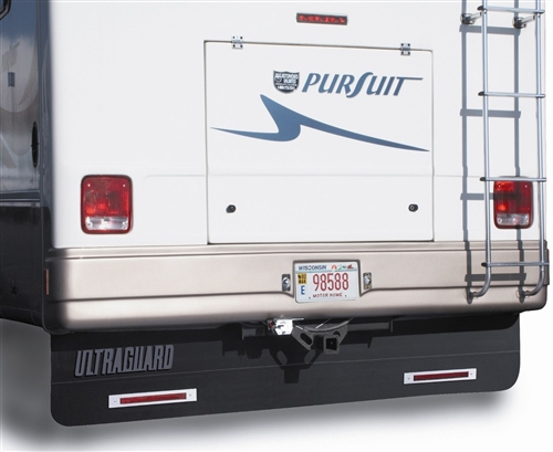 "Smart Solutions 00016 Ultra Guard Motor Home Tow Guard - 94"" x 16"""