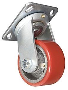 Ultra-Fab 48-979011 4'' Swivel Skid Wheel Questions & Answers