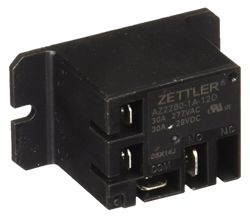 Atwood 93849 Water Heater Relay - 110V Questions & Answers
