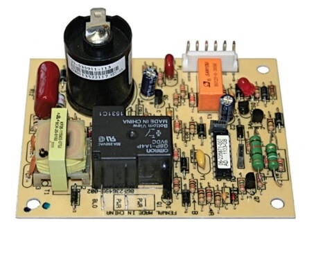 Will this ignitor board work with an Atwood AFMD25141_A?
