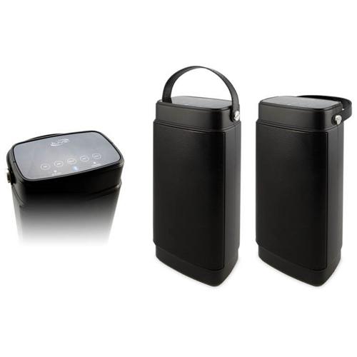 iLive ISBW2116B Portable Bluetooth Speakers