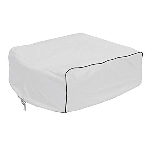 Classic Accessories 80-251-212801-00 Air Conditioner Roof Cover - Coleman Mach 8 - White Questions & Answers