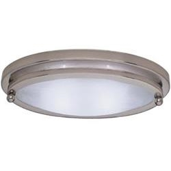 Can led light bar go into this light?
