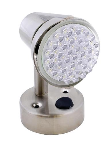 Valterra DG52642VP LED Reading Light - 36 Diode