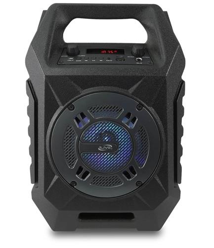 iLive ISB408B Wireless Tailgate Speaker