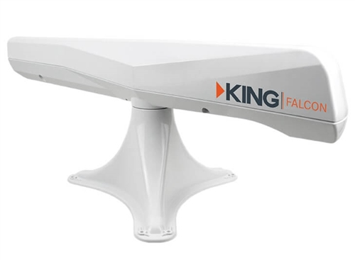 KING KF1000 Falcon Directional WiFi Antenna With WiFiMax Range Extender - 1167 Mbps Questions & Answers
