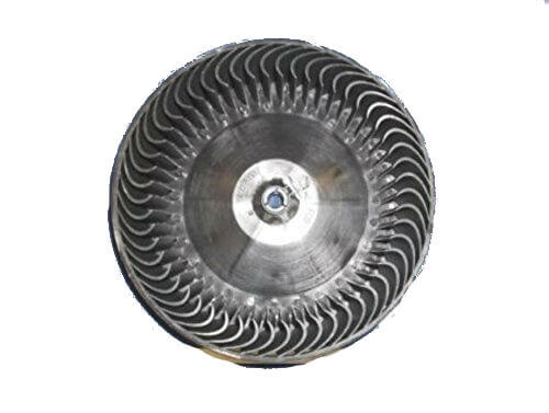 Coleman Mach 1472A1181 Replacement J Hooked Blower Wheel