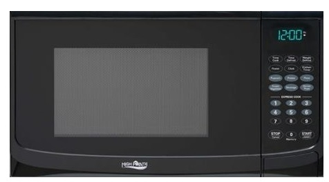 Is this microwave suitable to be built into a cabinet in an RV?