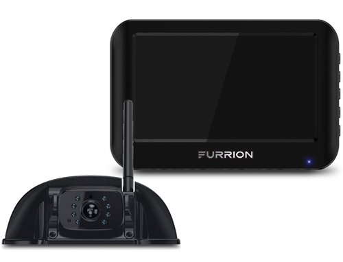 "Furrion FOS43TASF Vision S Wireless RV Backup Camera - 4.3"""