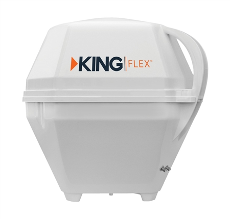 King Controls VQ2100 VuQube FLEX Portable Antenna Questions & Answers