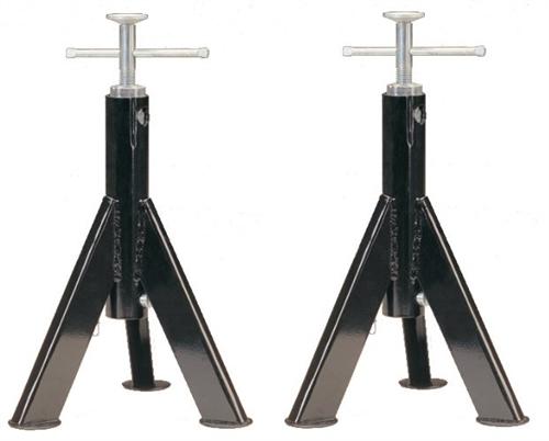 Husky Towing 70564 Trailer Stabilizer Jacks - 7500 Lbs