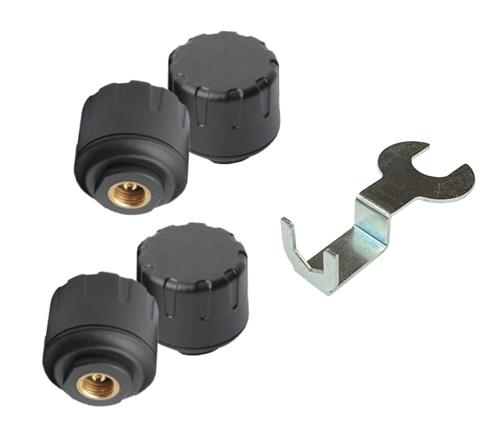 TST 507 Cap Sensors - 4 Pack Questions & Answers