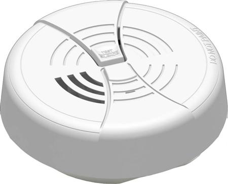 BRK Electronics FG250RV Dual Ionization Sensing Smoke Alarm