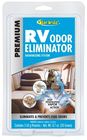 Star Brite 079950 NosGuard Premium RV Odor Eliminator Questions & Answers