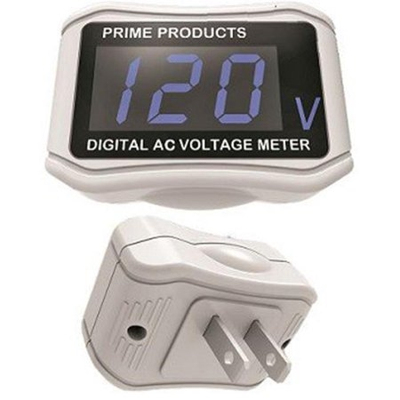 Prime Products 12-4059 Line Voltage Monitor