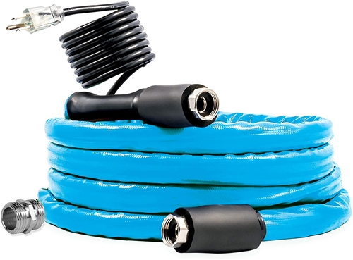 Camco 22920 Cold Weather Heated Drinking Water Hose - 12 Ft