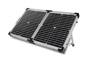 Go Power GP-PSK-40 40W Portable Folding Solar Kit