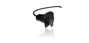Go Power 70357 7 Pin Trailer Adapter For Portable Solar Kit Questions & Answers