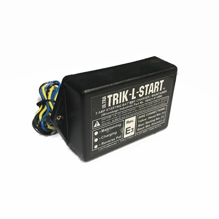 LSL Products TLS-OEM 5 Amp Starting Battery Charger Questions & Answers