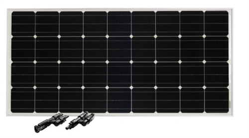 Go Power 82182 Overlander Expansion Solar Kit - 190 Watts